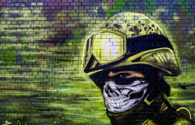 Обои графити. Текстуры foto 10