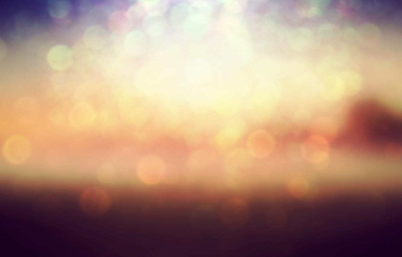 Фото обои свет, круги, абстракция, узоры, краски, colors, light, circles, patterns, боке, bokeh, 1920x1080, abstraction