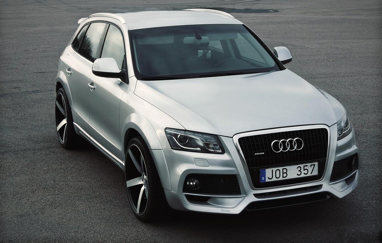 Фото обои Audi, Авто, Тюнинг, Машины, Диски