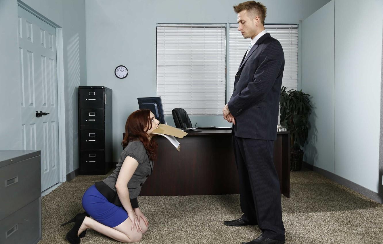 Девушки на работе у шефа работа девушка модель оператор