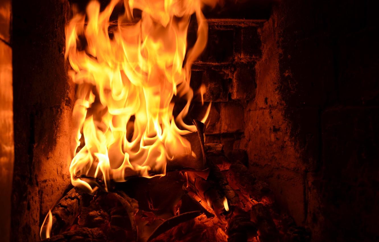 любимые картинки с огнем на комп первый легкий