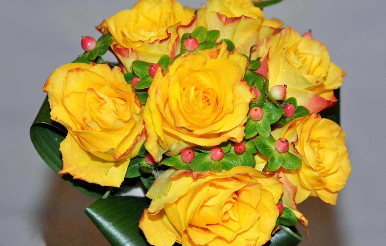 огромный букет желтых роз фото уют, спокойный атмосферный