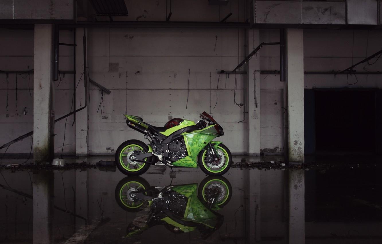 Обои bike. Мотоциклы foto 10