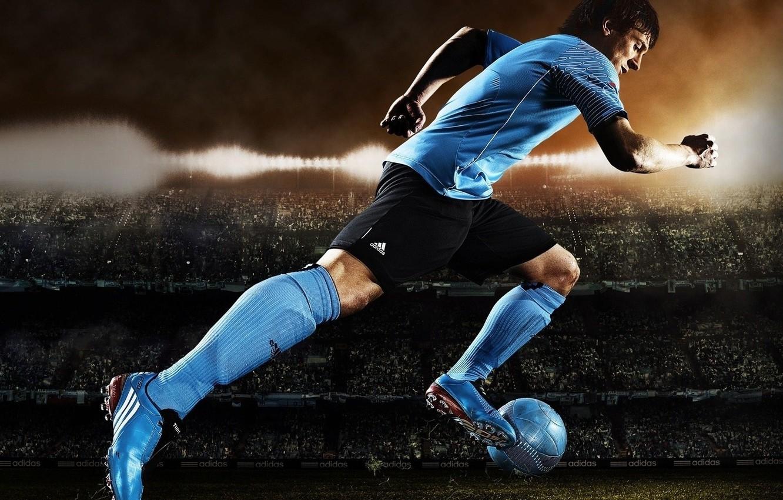 Обои soccer, Ball, Sky kick. Спорт foto 17