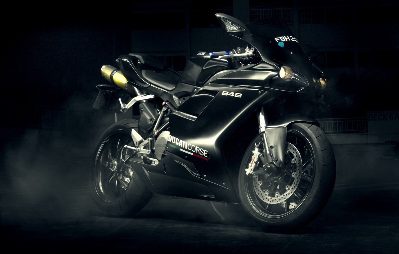 Обои Ducati, Мотоцикл. Мотоциклы foto 9