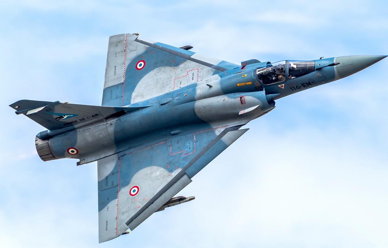Фото обои небо, оружие, самолёт