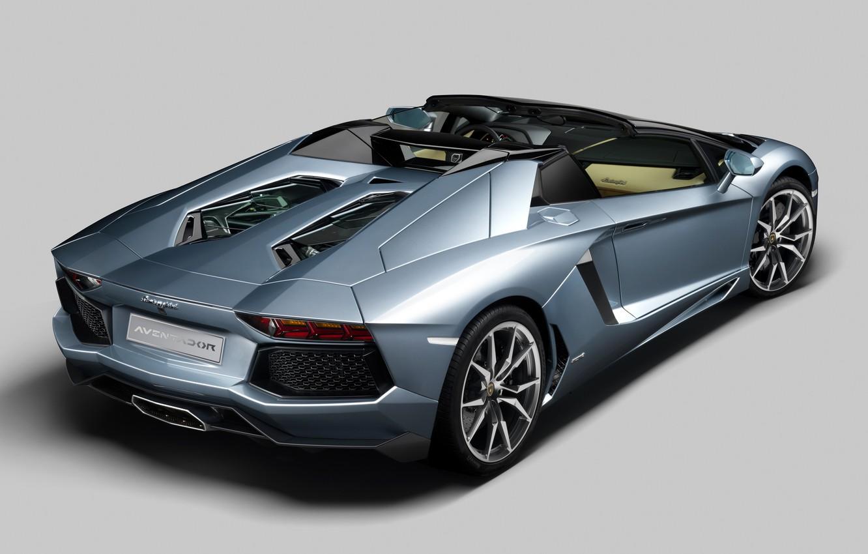 Фото обои Lamborghini, Car, Cars, Aventador, Italian