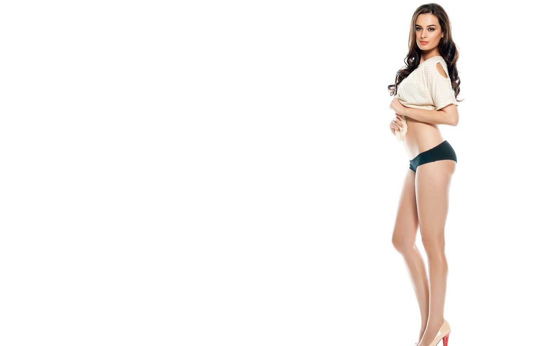 Фото обои девушка, актриса, красавица, girl, sexy, legs, beautiful, model, pretty, beauty, brunette, pose, cute, actress, celebrity, …