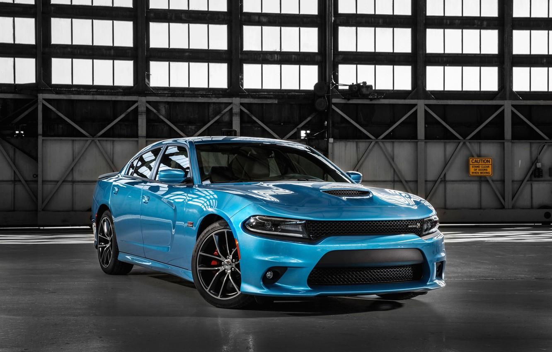 Фото обои concept, Charger, america, hemi, Scat Pack, 2015 Dodge, 2014.dart