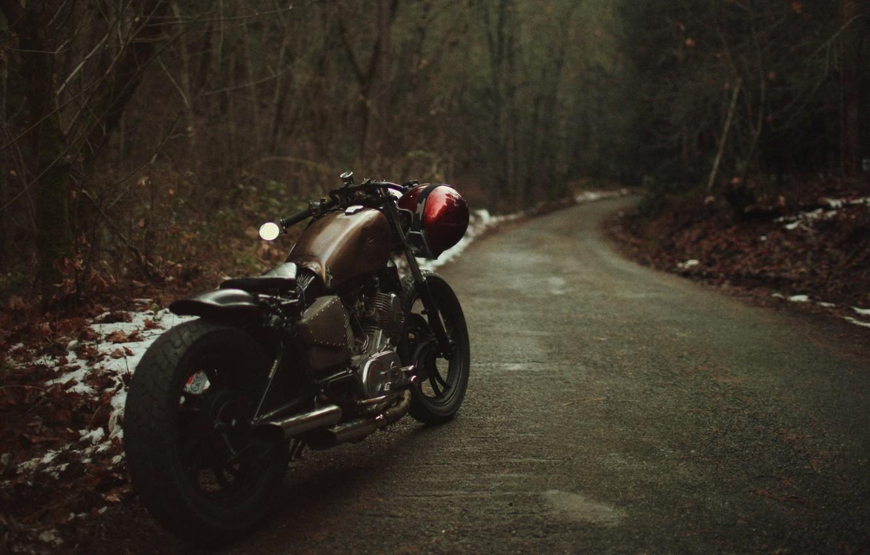 Обои . Мотоциклы foto 15