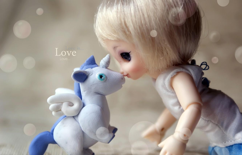 Обои игрушка, Кукла, шея. Настроения foto 10