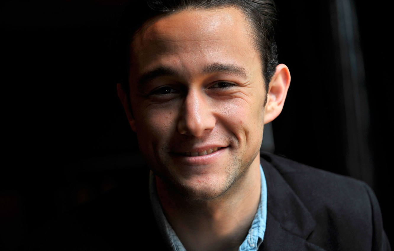 Фото обои улыбка, фото, портрет, актер, 2009, Джозеф Гордон-Левитт, кинофестиваль, Joseph Gordon-Levitt, CineVegas