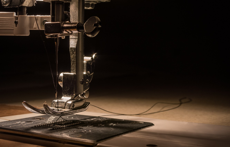 Как выбрать швейную машинку? 1