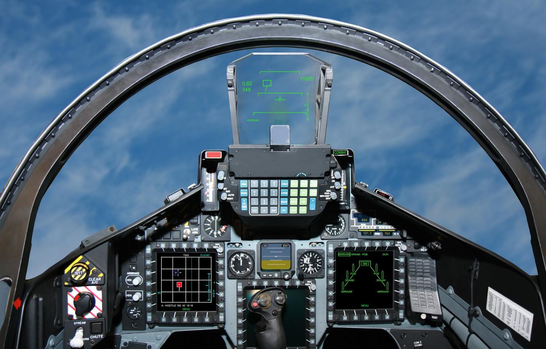Обои приборы, Самолёт, кабина. Авиация foto 14
