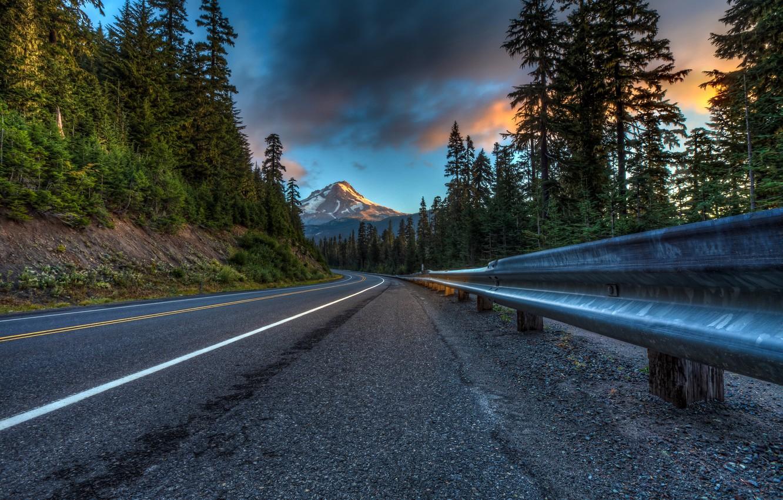 система красивые картинки дорога пейзаж считают, что