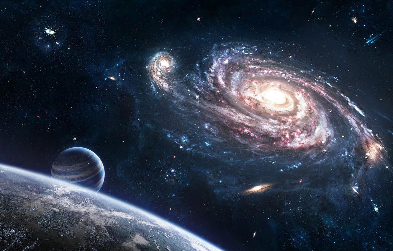 Обои планеты. Космос foto 10