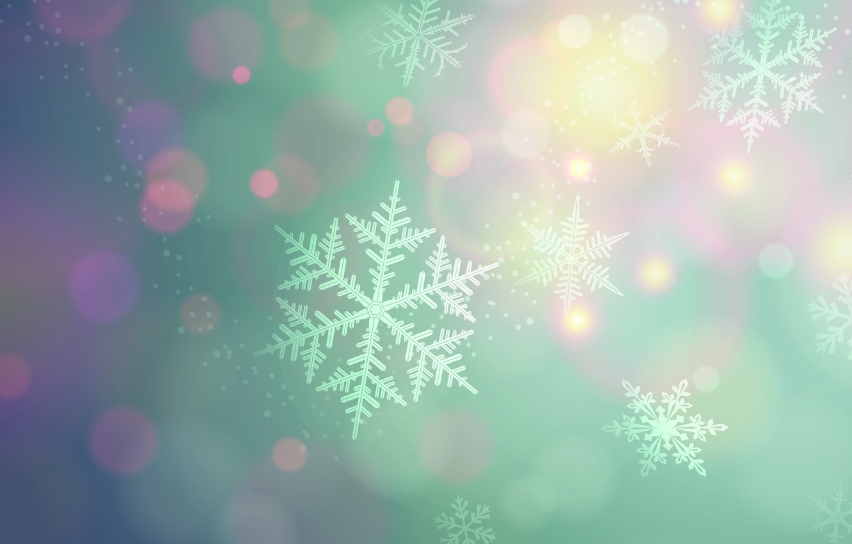 Обои мягкие цвета, Пятна, снежинки. Минимализм foto 12