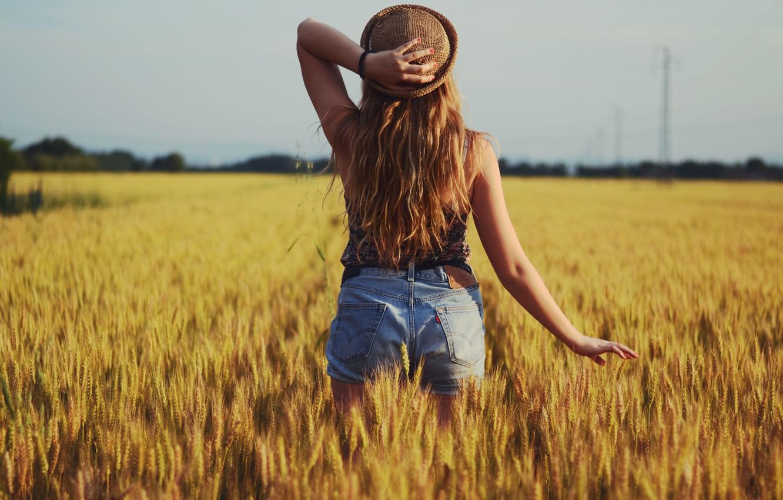 успешно фотосессия с зерном в поле точно неясно