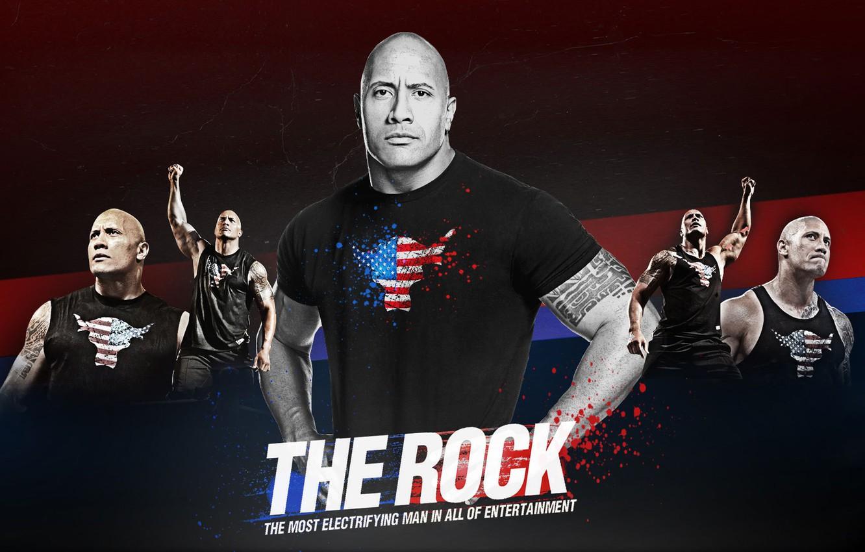 Фото обои скала, двейн вейд, the rock, dwein weid