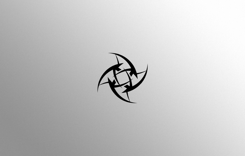 Фото обои logo, game, team, min, ESL, cs go, DreamHack