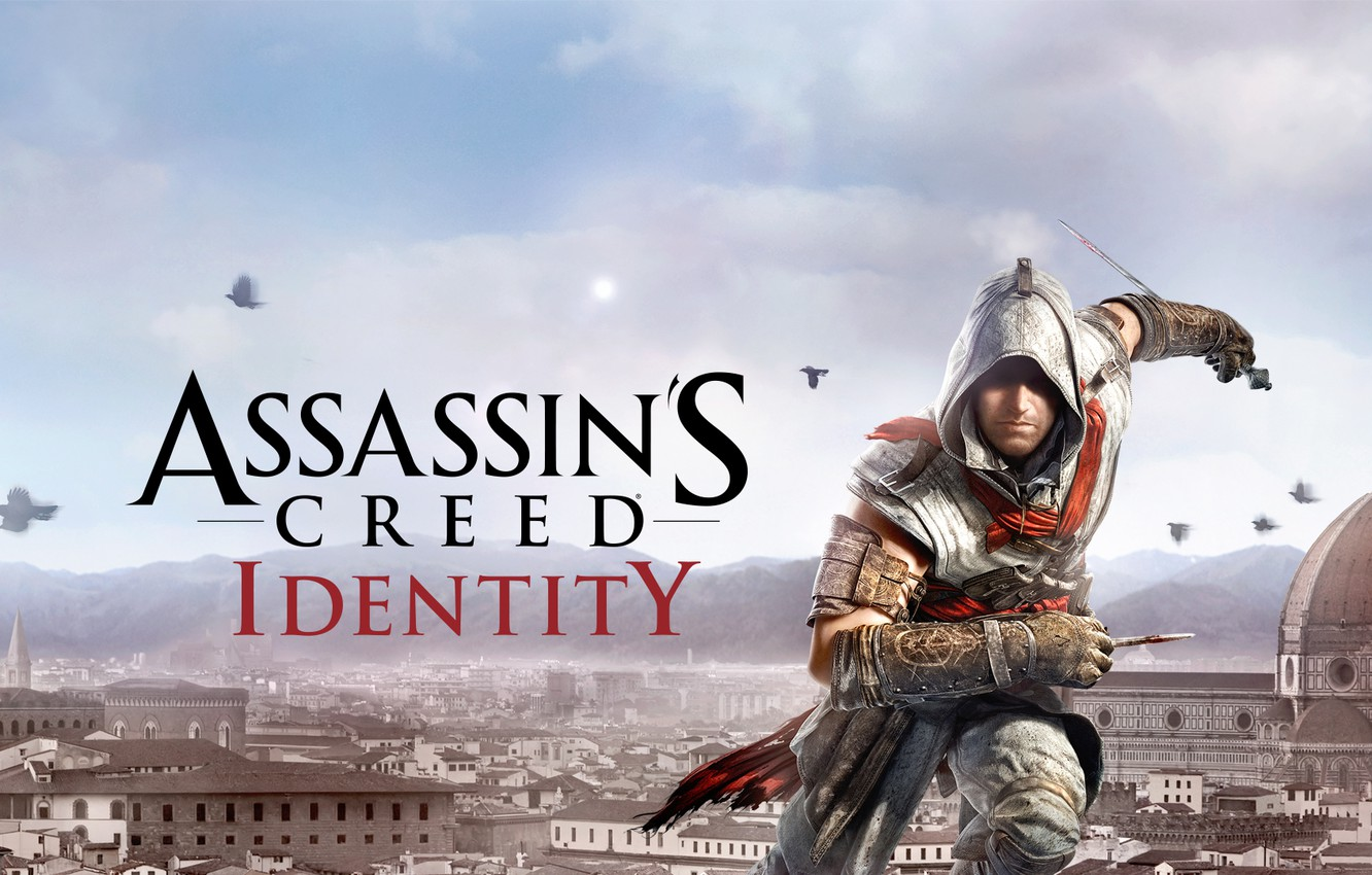 download game assassin creed identity - HD 1332×850
