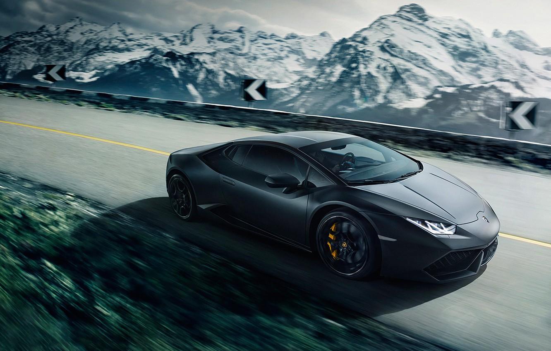 Обои Speed, Road, mountain. Автомобили foto 9