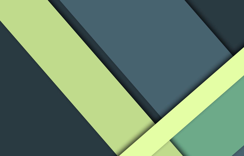 Обои wallpaper, desing, геометрия, салотовый, желтый. Абстракции foto 13