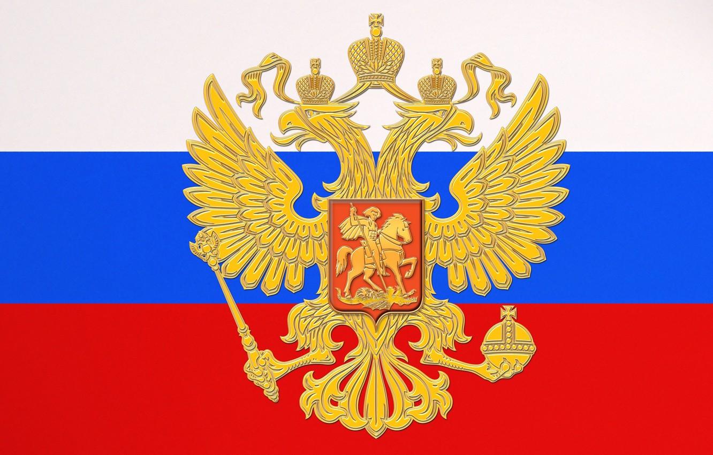 Обои Сербия, триколор, гербы, герб, Братство, орлы, россия. Текстуры foto 7