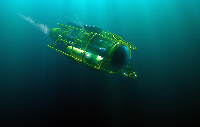 картинки подводных аппаратов всего, отметим
