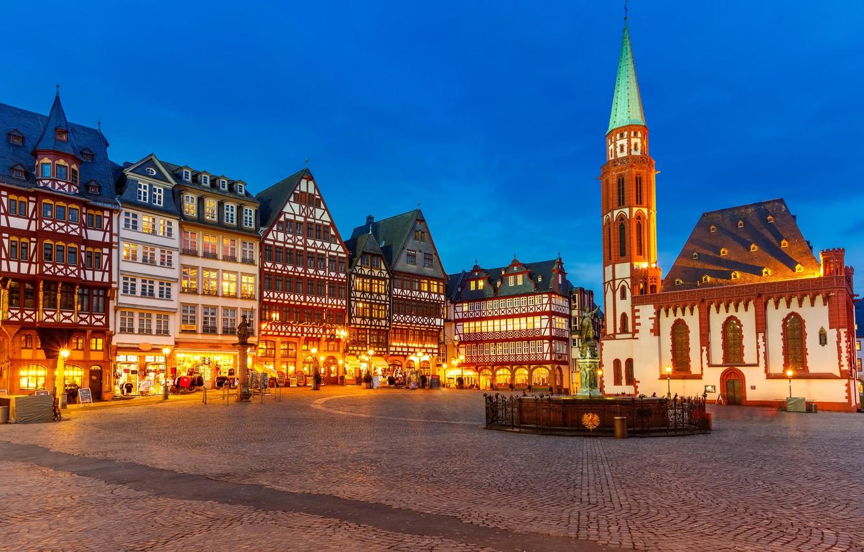 Обои германия, Würzburg, deutschland, вюрцбург. Города foto 6