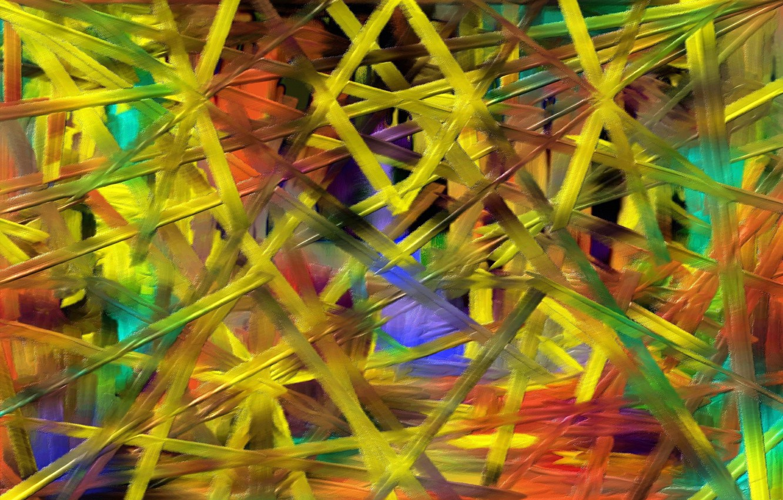 Обои абстракция, форма, Цвет. Абстракции foto 13