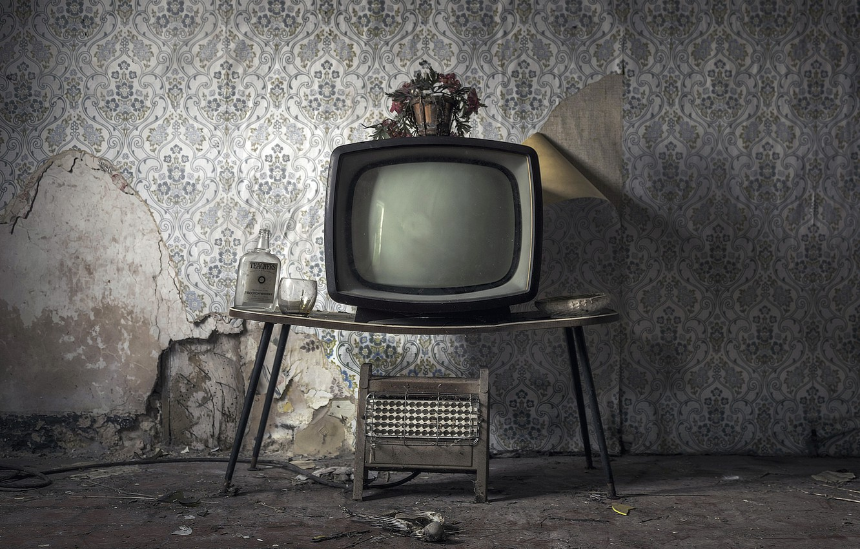 Обои Телевизор. HI-Tech foto 11
