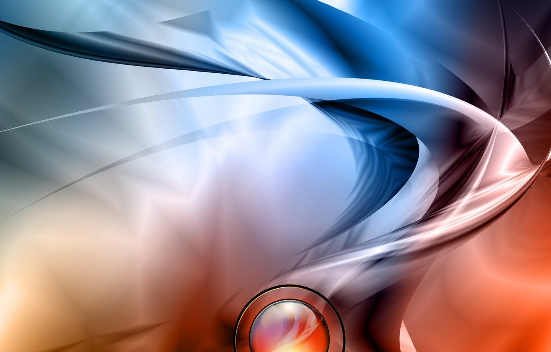 Обои абстракция, Цвет, форма. Абстракции foto 17