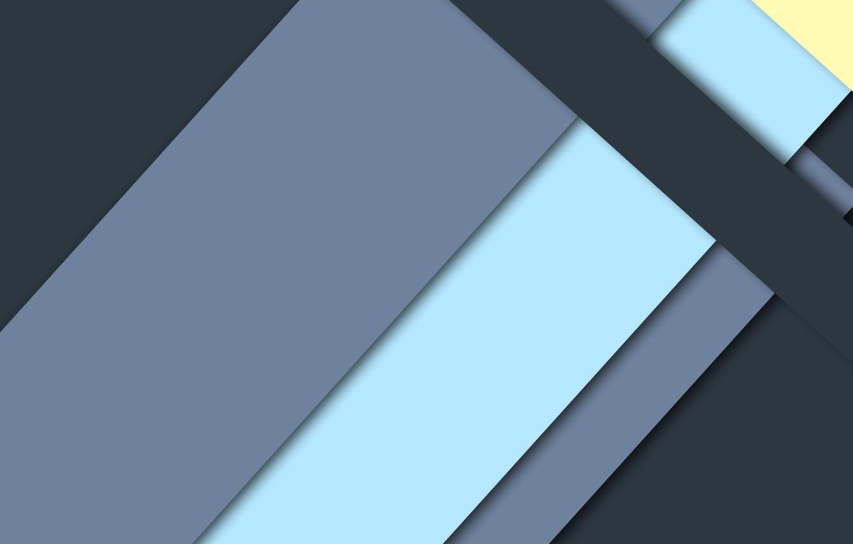Обои серый, синие полоски. Автомобили foto 8
