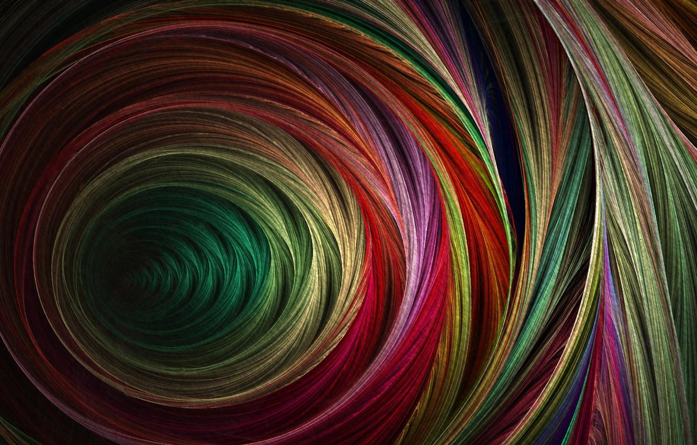 Обои абстракция, форма, Цвет. Абстракции foto 17