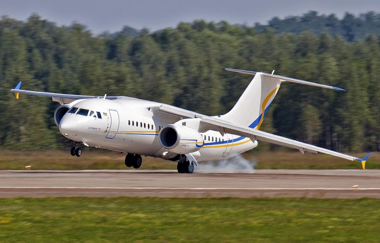 Обои самолеты. Авиация foto 18