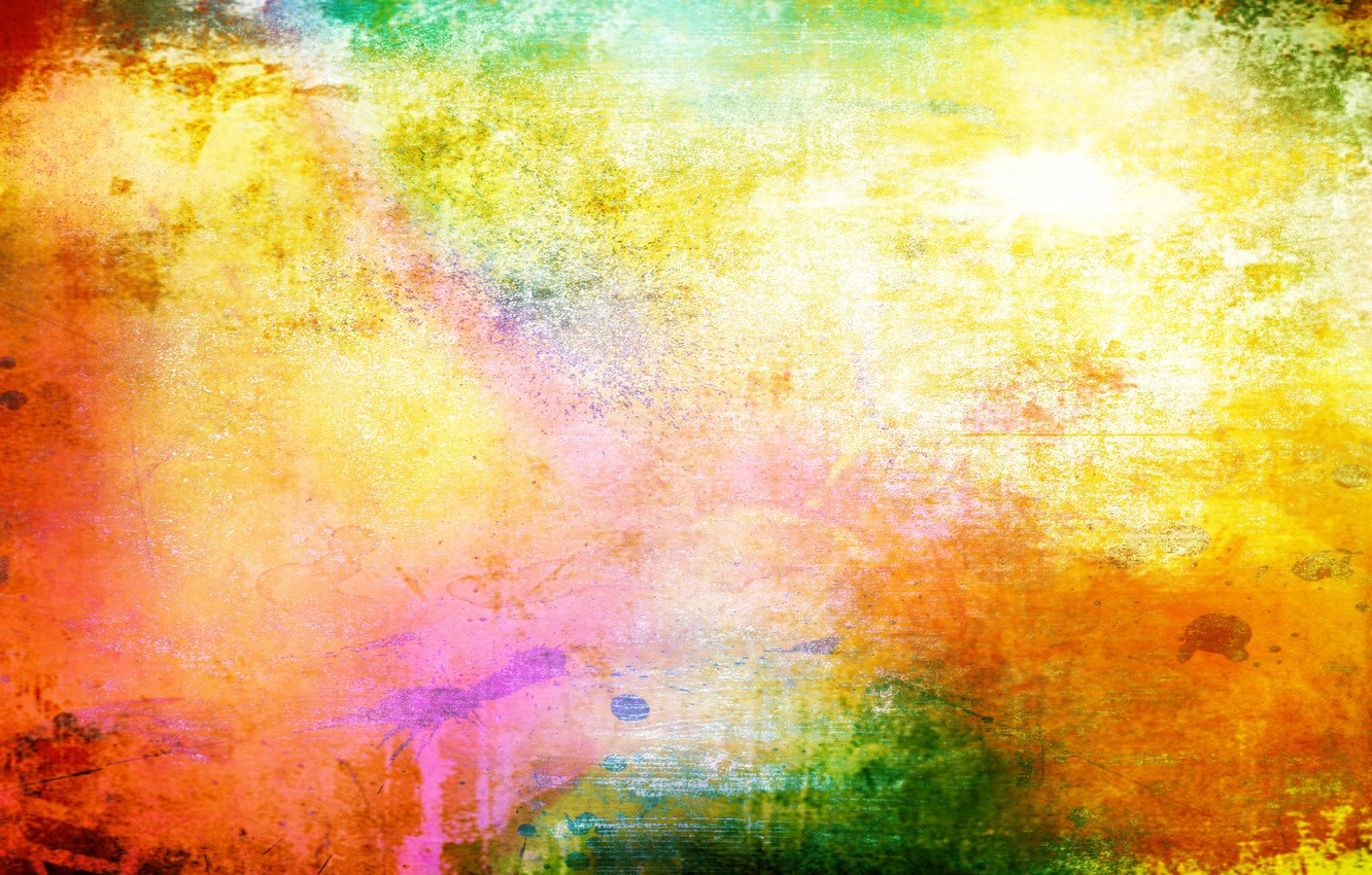 Фото обои colors, background, abstact