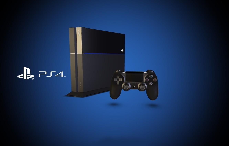 Фото обои game, Sony, Playstation, hi-tech, asian, joystick, japanese, oriental, asiatic, console, PS4, Playstation 4