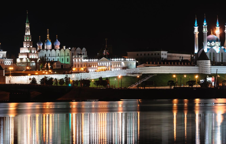 Обои Татарстан, кул шариф, мечеть, Казань. Города foto 10
