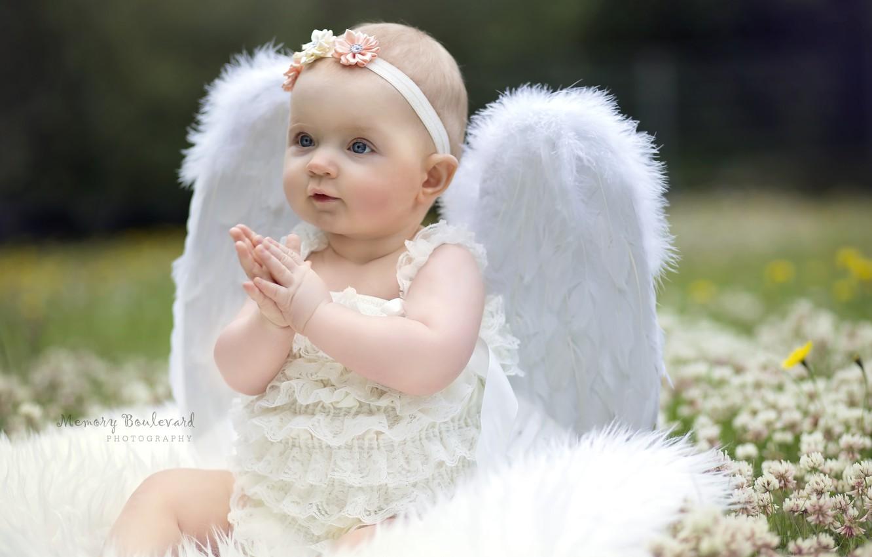 вчера посмотрел фото на аву с ангелами налет