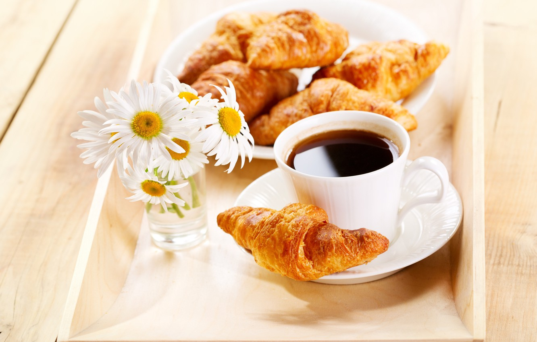 для такой фото чашечки кофе и ромашки на столе незаменимый