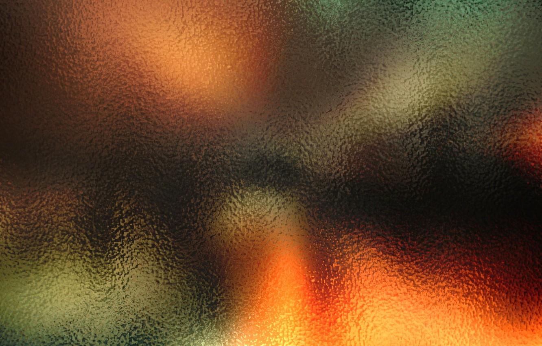 Обои блик, свет, Вода, стекло, Цвет, капли. Разное foto 12