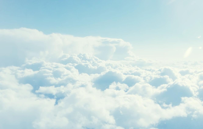 Обои Облака, Облака. Разное foto 6