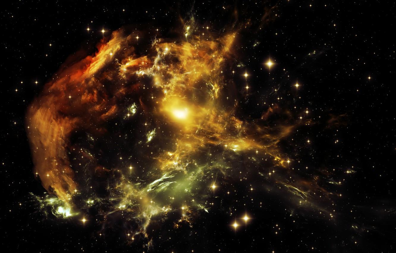 Обои space, universe, stars, background, вселенная. Абстракции foto 14