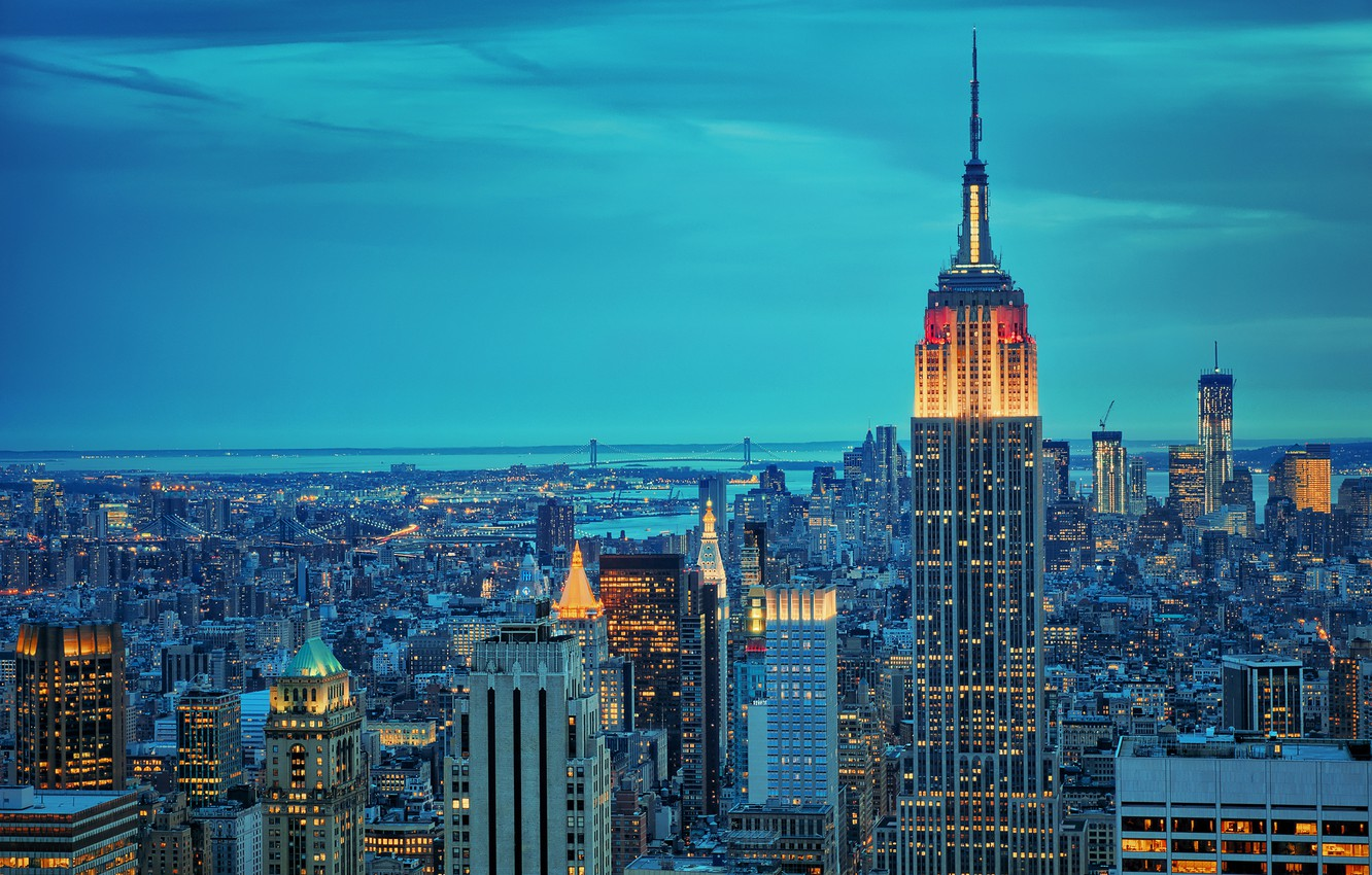 New York City Photos - Featured Images of New