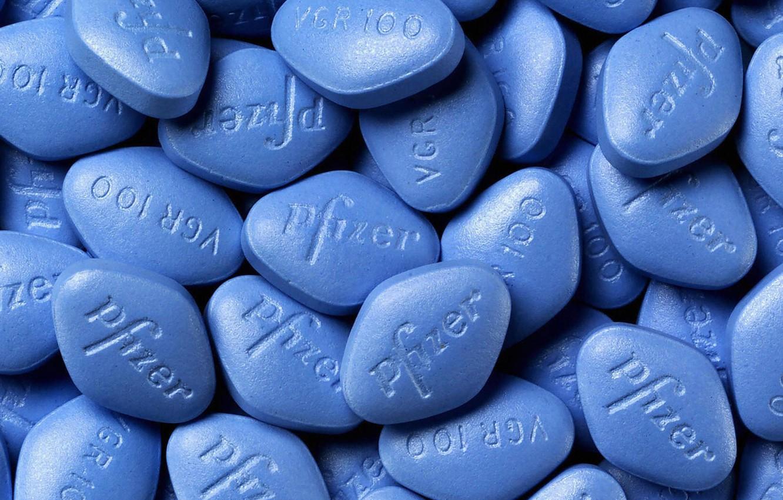 Фото обои таблетки, лекарство, виагра, pills, viagra, pfizer