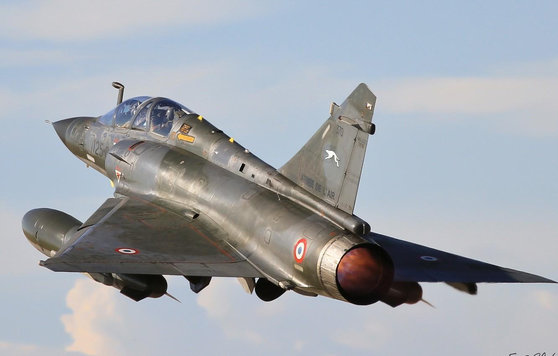 Обои Самолёт, Mirage 2000. Авиация foto 8