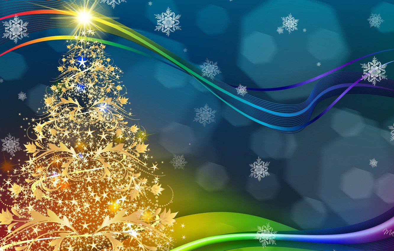 Фото обои елка, ель, Рождество, Новый год, Christmas, Ёлка, New, Christmas tree, Happy, Year, 2015, Merry, Ёлочка