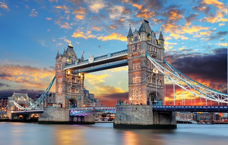 Обои london, england. Города foto 10