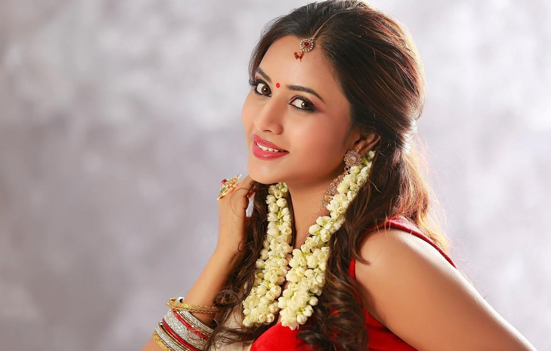 Самая красивая девушка индии фото #14